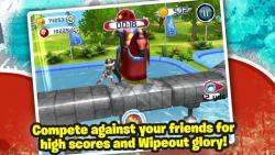 Wipeout final screenshot 1/6