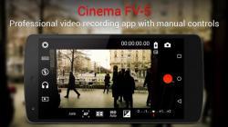 Cinema FV 5 complete set screenshot 1/6