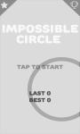 Impossible Circle screenshot 1/4
