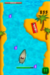 Android boat madness screenshot 3/5