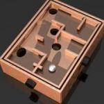 Marble Maze Classic screenshot 1/1