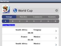 Shawweet - Football - Soccer screenshot 1/1