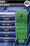 EA SPORTS FIFA 11 FREE screenshot 1/3