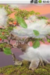 Lonely tree by unbeatsoft screenshot 1/4