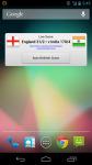 CricTrack Live Cricket Scores and Updates screenshot 1/6