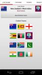CricTrack Live Cricket Scores and Updates screenshot 2/6