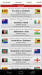 CricTrack Live Cricket Scores and Updates screenshot 3/6