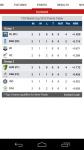CricTrack Live Cricket Scores and Updates screenshot 4/6