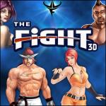 The Fight 3D screenshot 1/4