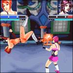 The Fight 3D screenshot 2/4