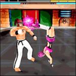 The Fight 3D screenshot 3/4