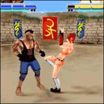 The Fight 3D screenshot 4/4