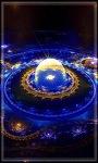 Space Cosmo Live Wallpaper screenshot 3/6