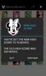 Minnie Mouse Memory Games  screenshot 3/6