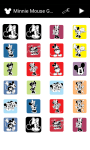 Minnie Mouse Memory Games  screenshot 5/6