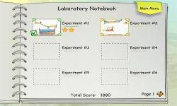 An Experiment screenshot 3/6