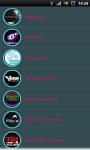 House Music Radio App screenshot 6/6