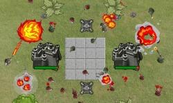 Cannon Tower Defense screenshot 3/4
