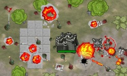 Cannon Tower Defense screenshot 4/4