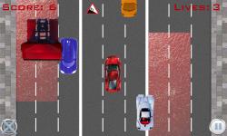 Racing Super Car Pro Game screenshot 1/5
