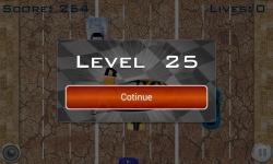 Racing Super Car Pro Game screenshot 2/5