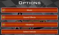 Racing Super Car Pro Game screenshot 4/5