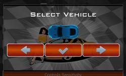 Racing Super Car Pro Game screenshot 5/5