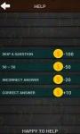 The Impossible Quiz screenshot 4/5
