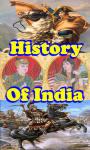 Indian - History screenshot 1/4