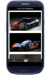 Fast Cars Wallpaper screenshot 2/6
