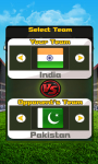India vs Pakistan J2ME screenshot 2/4