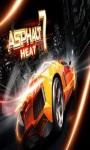 Asphalt 7 Heat car racing screenshot 1/6