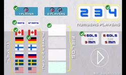 Macth Hockey 2015 screenshot 1/5