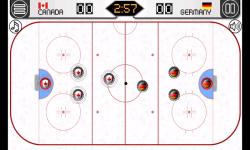 Macth Hockey 2015 screenshot 2/5