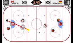 Macth Hockey 2015 screenshot 3/5