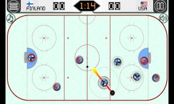 Macth Hockey 2015 screenshot 5/5
