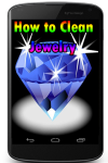 How to Clean Jewelry screenshot 1/3
