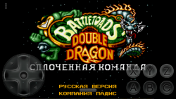 Battletoads and Double Dragon 199 screenshot 1/5