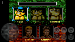 Battletoads and Double Dragon 199 screenshot 2/5
