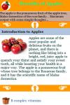 Apples Benefits screenshot 4/4