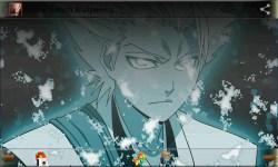 Anime Bleach Wallpapers screenshot 3/3