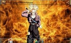 Anime Dragon Ball Wallpapers screenshot 1/3