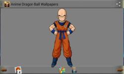 Anime Dragon Ball Wallpapers screenshot 2/3