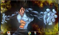 Anime Dragon Ball Wallpapers screenshot 3/3