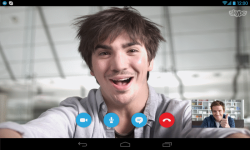 Skypе screenshot 1/6