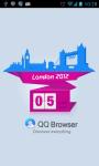 QQ Browser Software screenshot 4/6