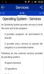 Learn Operating System v2 screenshot 3/3
