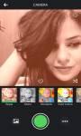 Retro Camera Android screenshot 1/4