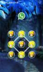 AppLock Theme Magic Elf screenshot 1/2
