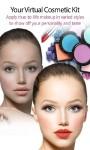 YouCam Makeup- Makeover Studio screenshot 1/6